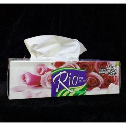 Facial Tissue-2PLY (PACK OF 48)