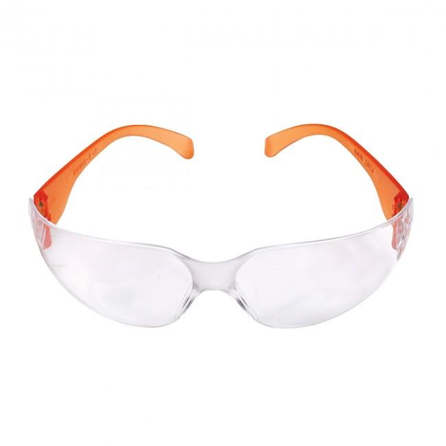 Series 2 Safety Eye wear Clear (pack of  10)