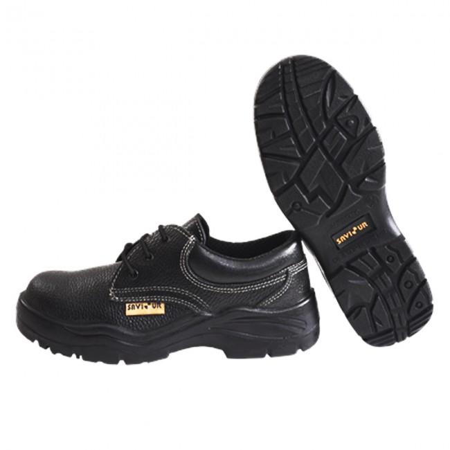 Single Density Low Ankle Shoes