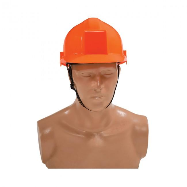 Industrial Helmet Tough Hat With Ratchet (Pack of 12)