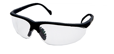 ASL  08 clear  goggles (pack of 20)