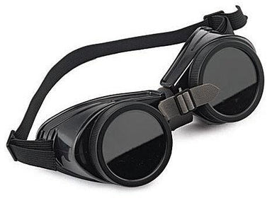 GW 240 Gas welding cutting goggles with 5 Din lens (pack of 50)