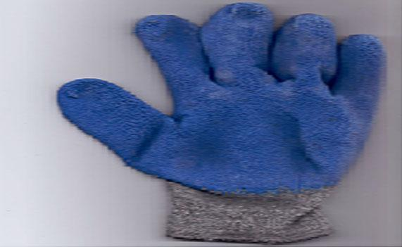 Cut resistant knitted handgloves (pack of 12 pair)
