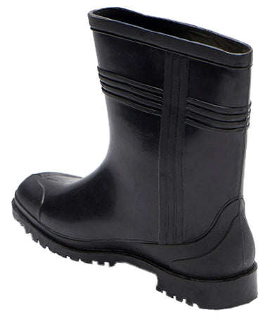 Sico Black Hunter Gumboots  Without lining