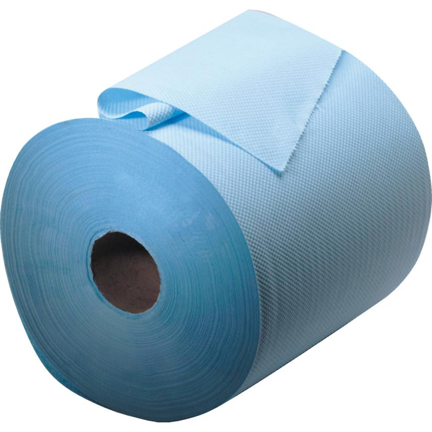 WYPALL Wipers Roll Blue