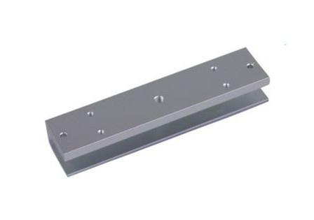 Bracket for glass door