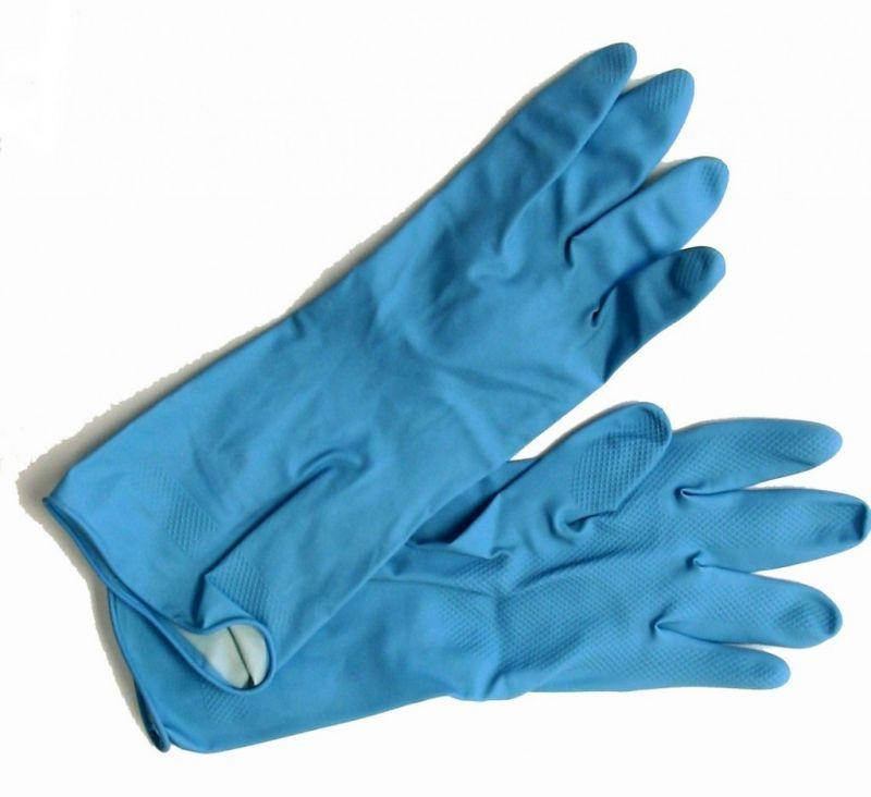 Hand care  Household rubber hand  gloves