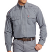 10025429-MENS FR LS WRK SHIRT