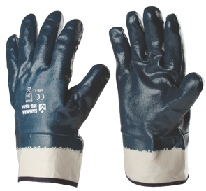 604L-FULLY COATED WORK GLOVES