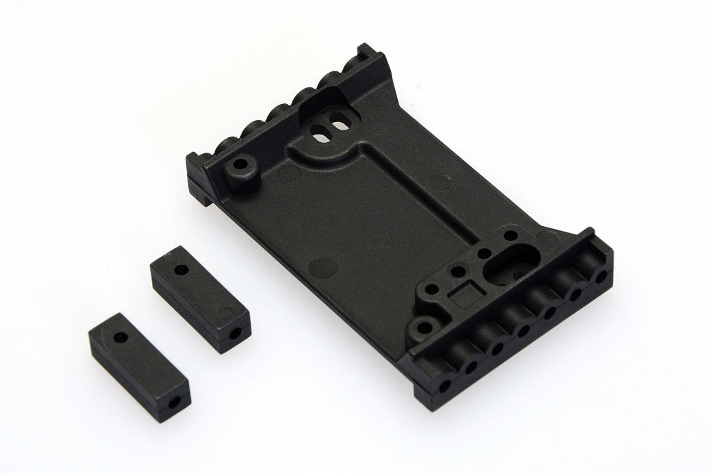 CD0414 F450 SD Servo Mount & Plate DL-Series - Cen Racing USA