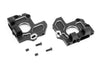 CKR0304 KAOS Aluminum Bulhead (Diff. Side Plate, Front or Rear) - Reeper - Cen Racing USA