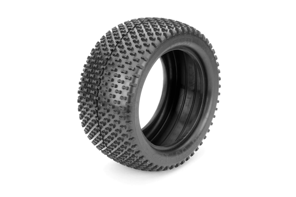 "CKR0601 ""Sniper"" Tire ( Traction) Pair - Cen Racing USA"