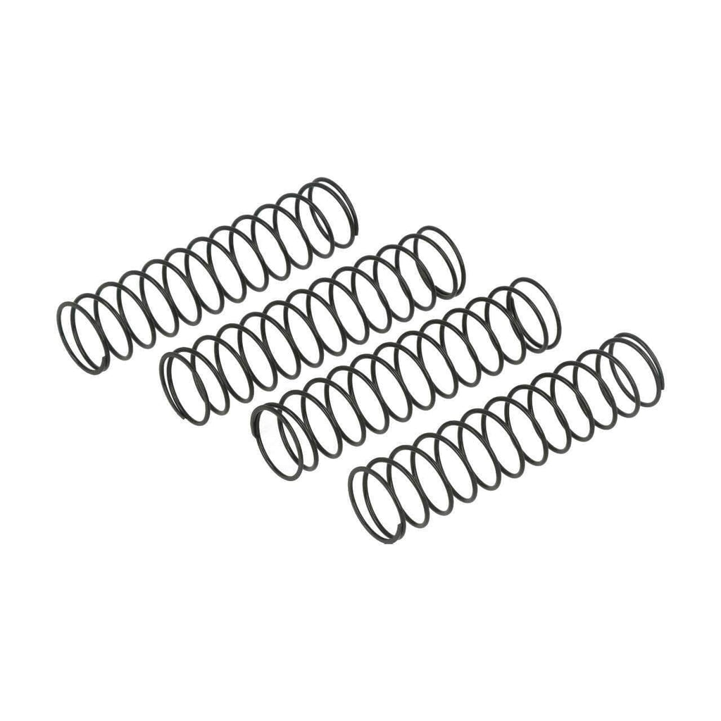 CQ0104 Shock Spring (Long) 4pcs - Cen Racing USA