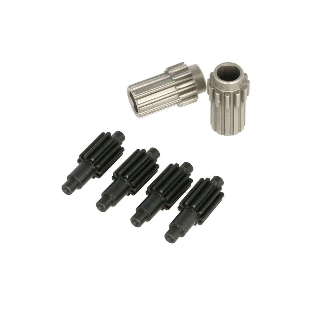 CQ0203 Differential Gear Set - Cen Racing USA