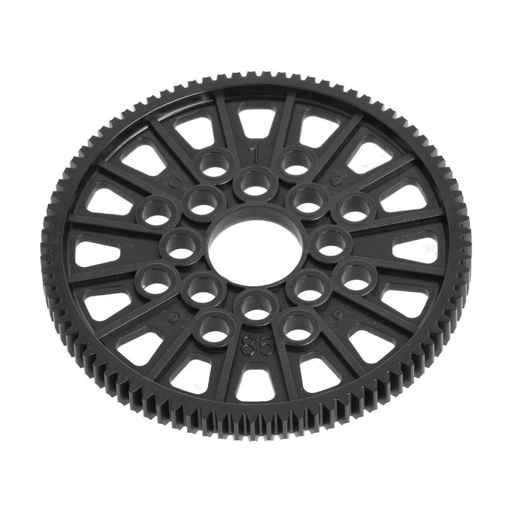 CQ0223 Spur Gear 85T 48p (For Slipper Drive) - Cen Racing USA