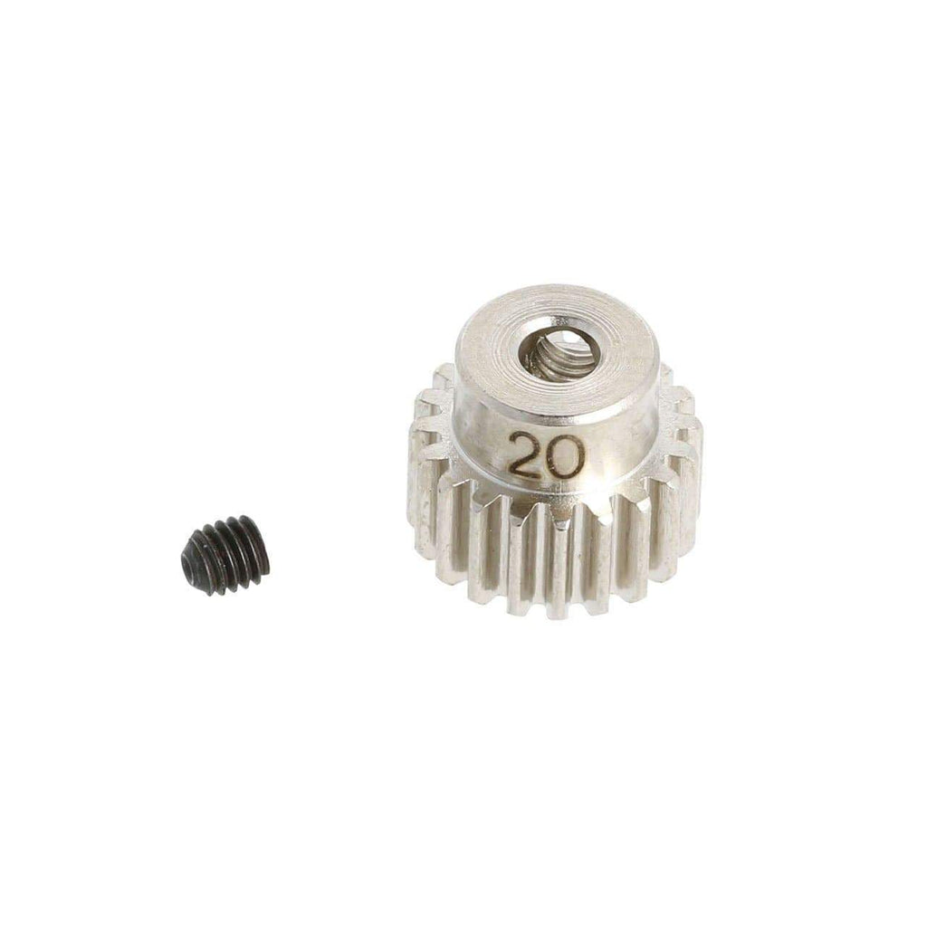 CQ0238 Pinion Gear 20T 48pitch - Cen Racing USA