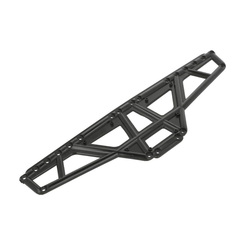 CQ0403 Main Chassis (Black) - Cen Racing USA