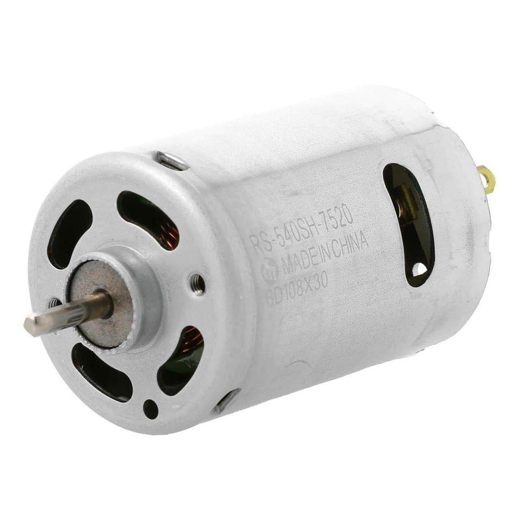 CQ0810 Mabuchi RS-540 Motor - Cen Racing USA