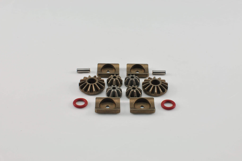 GS002 Differential Bevel Gear - Cen Racing USA