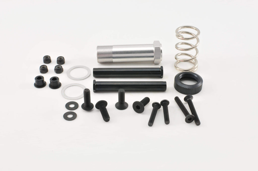 GS019 Steering Metal Parts Set - Cen Racing USA