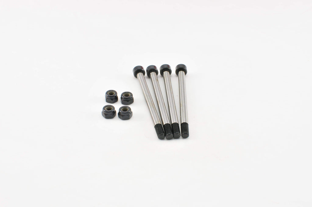 GS025 Threaded Hinge Pins (4x56) 4PCS. - Cen Racing USA
