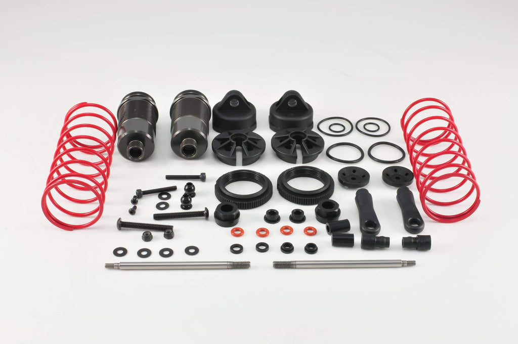 GS501 Complete Shock Set (Paire) - Cen Racing USA