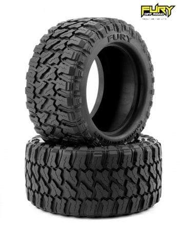 GS552 Fury Off Road Country Hunter M/T Tires - Cen Racing USA