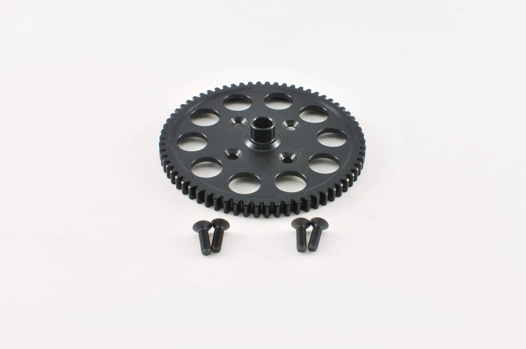 MX302 Spur Gear,T66 - Cen Racing USA