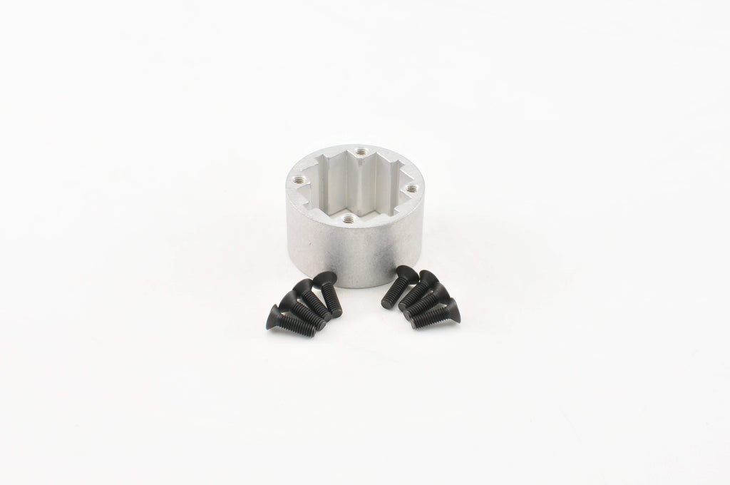 MXS39, Alum. Diff. Case(M3) (Upgrade for MX036) - Cen Racing USA
