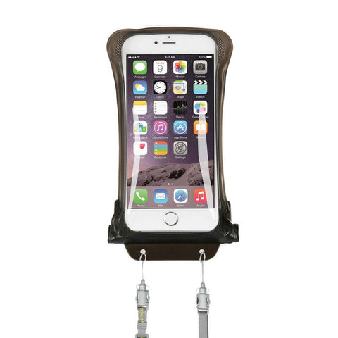 100% Waterproof Floating Phone Case and Money Pouch