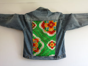 Obi Denim Jackets
