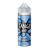 Tangy Blue Raspberry 100ml