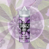 Tangy Blackcurrant 100ml