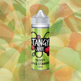 Tangy Melon & Strawberry 100ml