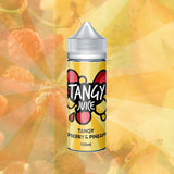 Tangy Raspberry & Pineapple 100ml