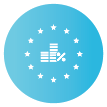 european vat icon