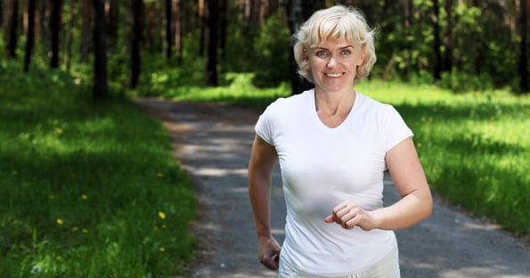 4 of the Best Tips for Running in Your 50s