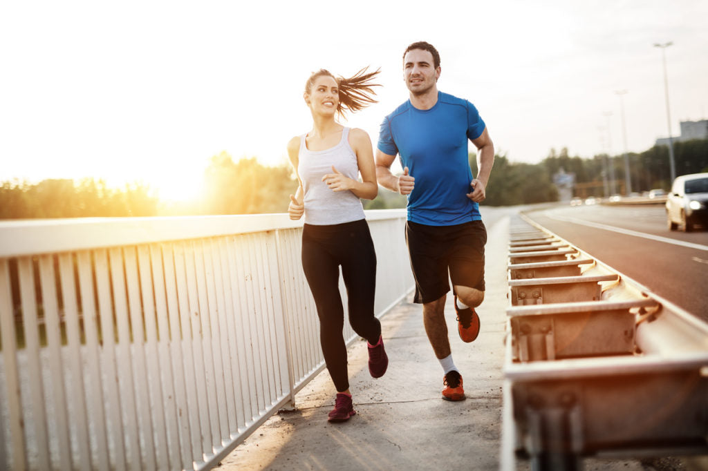 Avoid These 5 Running Mistakes at All Costs