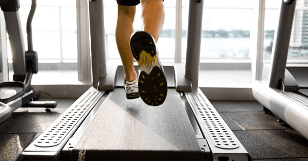 Bust Boredom With This Treadmill Workout