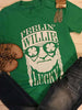 Feelin' Willie Lucky Short Sleeve T-Shirt