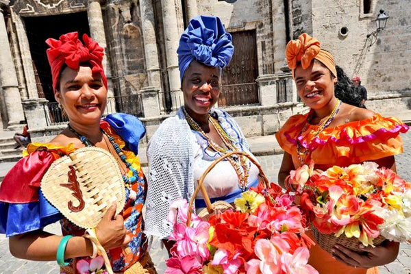 Havana Diaries: How the Colors, Culture and People Define The City?
