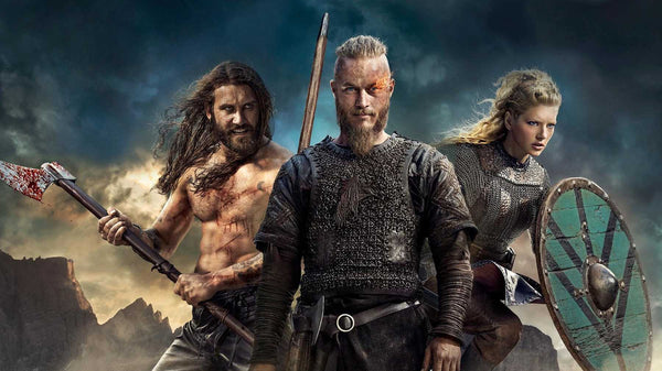 How The Vikings Inspire Today's Powerful And Daring Millenials