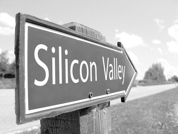 History of Silicon Valley (in Pictures)