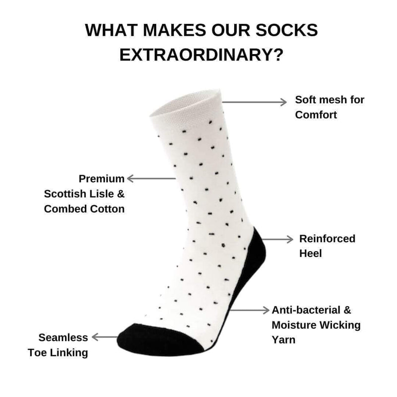 SockSoho Sock Tech