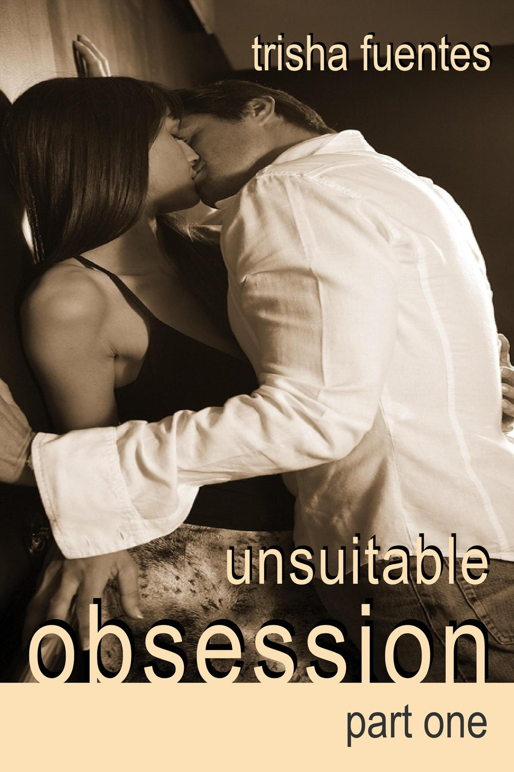 Unsuitable Obsession