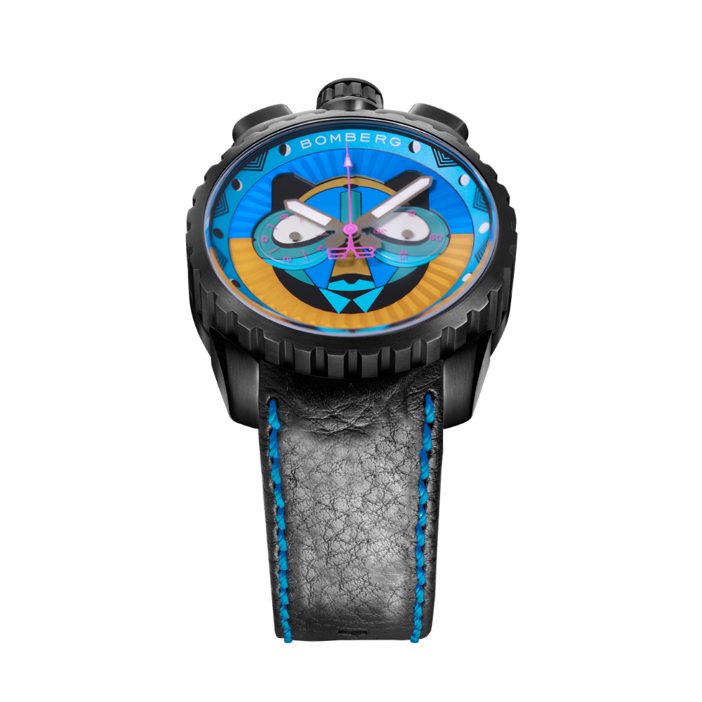 BOMBERG BOLT-68 LOOP