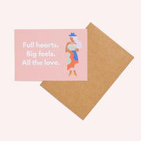 Gift Card - Full Hearts