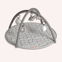 Activity Play Mat/Gym - Grey