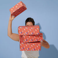 Gift Wrap - $2 donation to St Kilda Mums