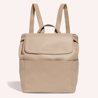 Kinney Backpack - Sand